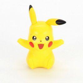 Postavička Pokemon Pikachu
