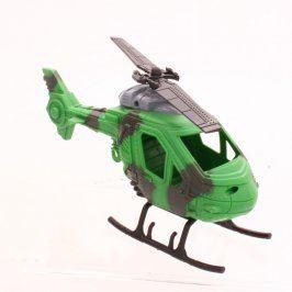Model helikoptéry plastový