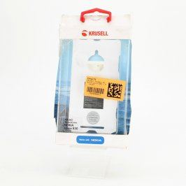 Kryt pro Nokia Lumia 830 transparent