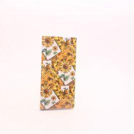 Fotoalbum s motivem květin a ovoce