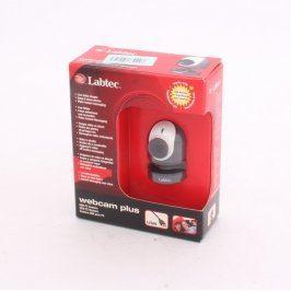 Webkamera Labtec Webcam Plus černo-bílá