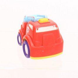 Hasičské autíčko dětské barevné