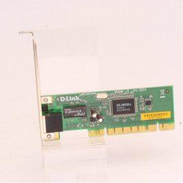 Síťová karta D-Link DFE-520TX