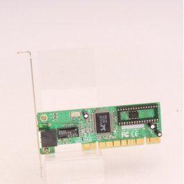 Síťová karta Realtek GTS FC-515LS