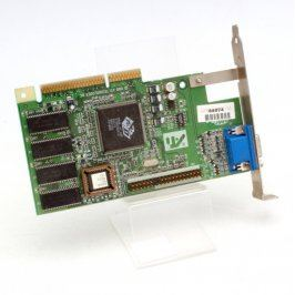 Grafická karta Rage IIC AGP 215R2QUA12