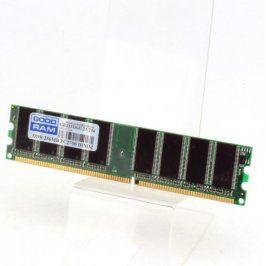 Paměť GoodRam GR333d64L25/256 256 MB