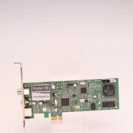 PC tuner WinFast PxDVR3200 H