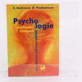 Učebnice Psychologie obchodní činnosti