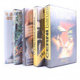 Mix BluRay, DVD a VHS 79894
