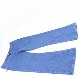 Pánské džíny modré Bagost