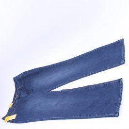 Pánské džíny modré Iko Jeans