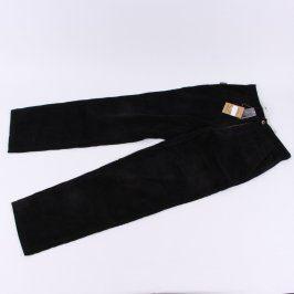 Pánské kalhoty Maple černé