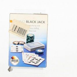 Karty Casino Black Jack