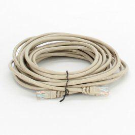 Síťový kabel RJ45 620 cm