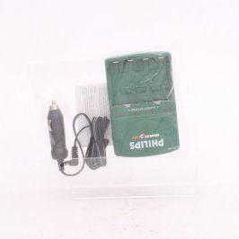 Autonabíječka baterií Philips Multilife