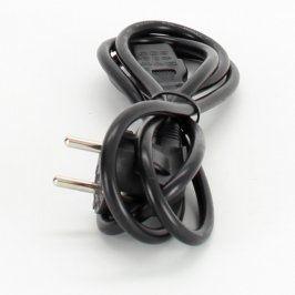 Napájecí kabel k PC 140 cm