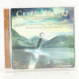 Hudební CD  Celtic Heart & Celtic Women
