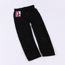 Dámské termo stahovací prádlo Elevek černé