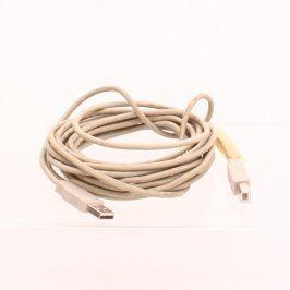 Kabel USB A-B 450 cm