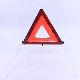 Výstražný trojúhelník JM
