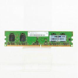 Operační paměť HP HYS64T3200HU-3,7 256 MB