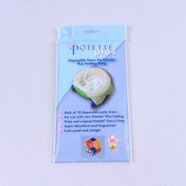Cestovní nočník Potette plus