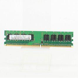 Operační paměť Samsung M378T6553CZ3 512 MB