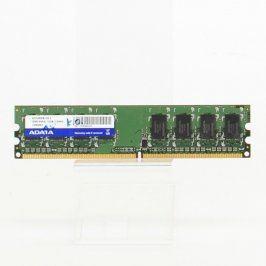 Operační paměť Adata AD2U800B1G5-2 1 GB