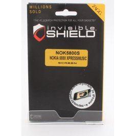 Ochranná fólie na Nokia 5800 XpressMusic
