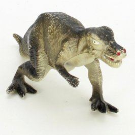 Figurka dinosaur plastový