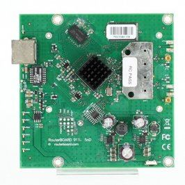 RouterBoard MikroTik RB911-5HnD