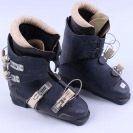 Lyžařské chlapecké boty Botas