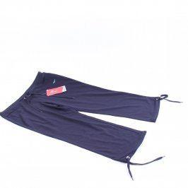Dámské capri kalhoty Benter tmavě modré