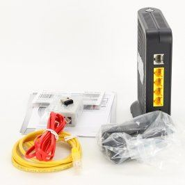 Router ZyXel P-660HN-TxA