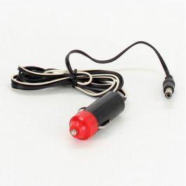 Autonabíječka černo-červená kabel 130 cm