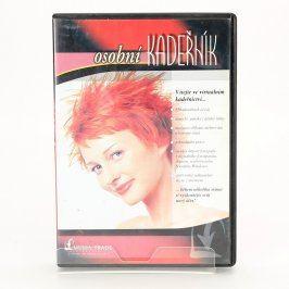 CD-ROM Osobní kadeřník