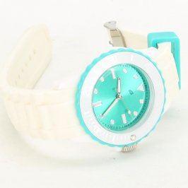 Dámské hodinky OWIM GmbH & Co.KG bílé