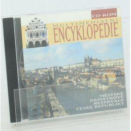 CD: Městské památkové rezervace České republiky