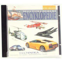 Multimediální encyklopedie Technika