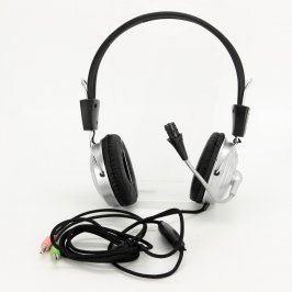 Kabelový headset Senyi SY-953M.V