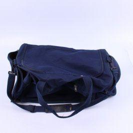 Sportovní taška Enrico Benetti modrá