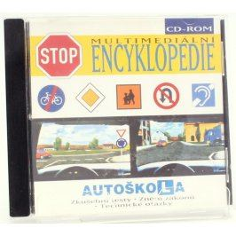 Multimediální encyklopedie: Autoškola