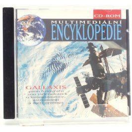 Multimediální encyklopedie Gallaxis