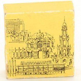 Kniha Dresden v papírovém pouzdře