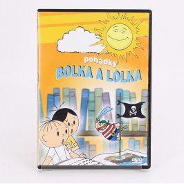 DVD film Pohádky Bolka a Lolka