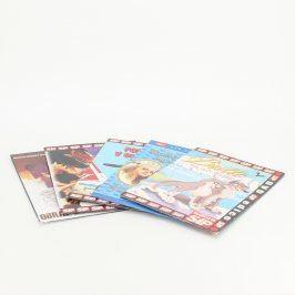 Mix BluRay, DVD a VHS 83037