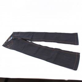 Dámské džíny C&Z Jeans černé