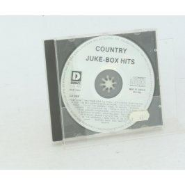 CD Country Juke-box hits