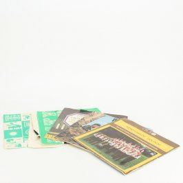 Mix CD, MC a LP 83078