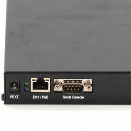 RouterBoard MikroTik RB411 včetně case
